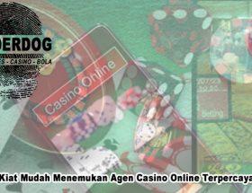 Casino Online Terpercaya - Agen Judi Bola dan Poker Online Terpercaya
